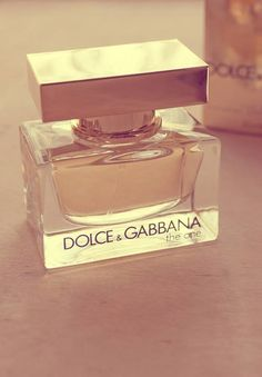 Dolce and Gabban The One