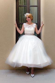 Bride shines with her fairytale vintage wedding dress. Wedding in Athens by weddingskyros.com