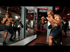 The Ultimate Mike Tyson training video Mike Tyson Workout, Mike Tyson Training, Mike Tyson Boxing, Boxing Techniques, Martial Arts Techniques, Fighter Workout, Trx, Self Defense Martial Arts, Boxing Fight