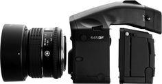 Phase One - digital medium format camera system. quality x price.  #phaseone #mediumformat #digital