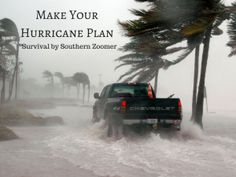 Make Your Hurricane