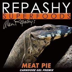 4oz Repashy Meat Pie Carnivore Reptile Amphibian Food Gel Premix - http://www.petsupplyliquidators.com/4oz-repashy-meat-pie-carnivore-reptile-amphibian-food-gel-premix/