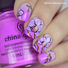 Instagram media glitterfingersss #nail #nails #nailart