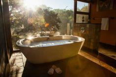 Breath-taking bathroom Bathtub, Bathroom, Luxury, Interiors, Houses, Standing Bath, Washroom, Bathtubs, Bath Tube