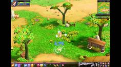 NosTale PC 2007 Gameplay