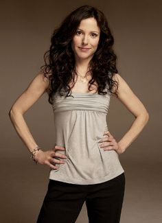Mary-Louise Parker, born at Fort Jackson, SC..army brat moved around a lot.
