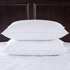 22 Best Down Alternative Pillows Images Bed Pillows Pillows