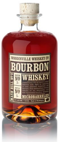 10 of the Best Whiskeys in Washington http://drinkmicro.com/