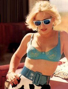 Patricia Arquette - True Romance (1993)