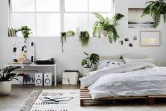 Marvelous minimalist one bedroom to inspire you