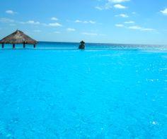 Live Aqua Resort in Cancun!