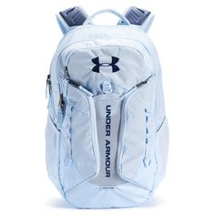 Featuring plenty of storage space to hold your essentials, this Under Armour Contender backpack is perfect for everyday use. Cute Backpacks For School, Cool Backpacks, Teen Backpacks, Leather Backpacks, Leather Bags, Best Backpacks For College, Stylish Backpacks, Sports Direct, Under Armour Backpack