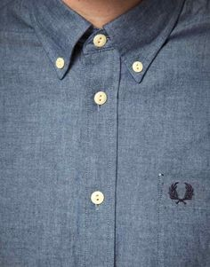 Fred Perry. <3