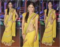 Bollywood-Saree-Shilpa-Shetty.jpg (500×400)