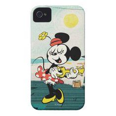 Minnie Case-Mate iPhone 4 Case