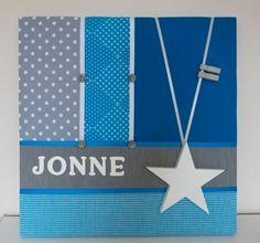 Memobord Jonne 50x50cm