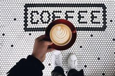 The 10 most instagrammable coffee shops in Toronto Cafe Design, House Design, The 10, Latte Art, Brand Packaging, Day Trips, Toronto, Bullet Journal, Branding