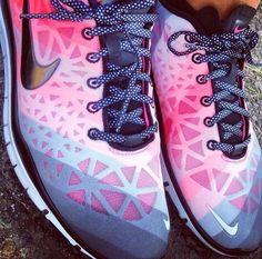 Nike Roshe Run Womens Olympic Pure Purple White #Purple #Womens #Sneakers