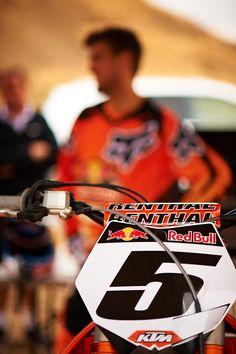 My Favorite Racer #5 Ryan Dungey