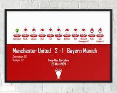 Pogba & Lingard Dab Celebration Manchester United Poster | Etsy Manchester United Poster, Jesse Lingard, Green Backgrounds, Celebration, The Unit, Prints, Etsy, Bavaria