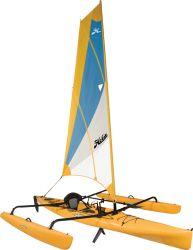 New 2013 Hobie Cat Boats Mirage Adventure Island Multi-Hull Sailing Kayak, Canoe And Kayak, Kayak Fishing, Kayaks, Hobie Kayak, Hobie Adventure Island, Pedal Powered Kayak, Fishing Australia, Boat Design