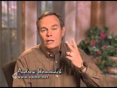 Andrew Wommack: A Better Way To Pray - Wk 3-1. When God moves to answer prayer- there is a process before you see the manifestation