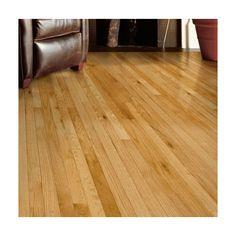 "Found it at Wayfair - Yorkshire 2-1/4"" Solid Red Oak Hardwood Flooring in…"