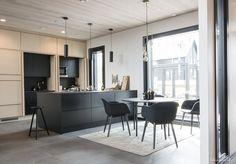 topi-keittiöt, asuntomessut, harmaja, kannustalo