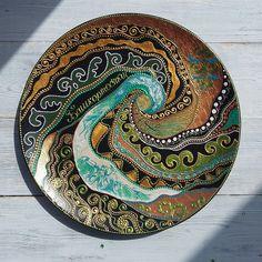 Mandala Dots, Mandala Pattern, Mandala Design, Pattern Art, Dot Art Painting, Ceramic Painting, Fabric Painting, Stone Painting, Magic Design