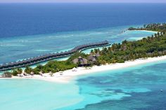 Kuredu Island Resort, Maldives wish to go again with my baby...