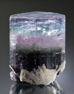 Tourmaline - Minerals, Crystals, Gemstones, Natural Formations