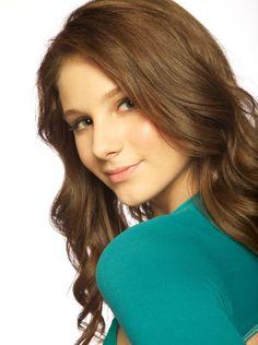 Tara Webster - Dance Academy