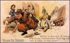 More anti-women's suffrage propaganda