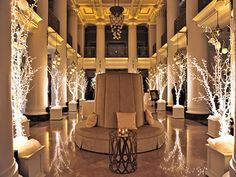 Schermerhorn Symphony Center Nashville Tennessee Wedding Venues 4