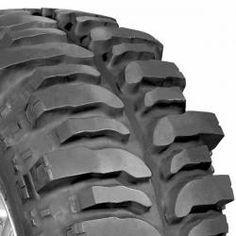 Super Swamper Bogger Tires, Sets of 4 or 5 Ship Free