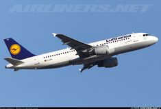 Airbus A320-211 - Lufthansa | Aviation Photo #4930485 | Airliners.net