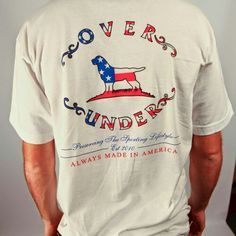 @overunderco love this shirt! http://staycrispymyfriends.blogspot.com/2014/08/over-and-under-clothing-tried-and-true.html?m=1
