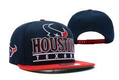 NFL Houston Texans Snapback Hat (10) , wholesale for sale  $5.9 - www.hatsmalls.com