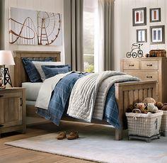 Kenwood Bed