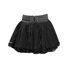 Black miniskirt satin wasitline detail (77 AUD) ❤ liked on Polyvore featuring skirts, mini skirts, bottoms, satin mini skirt, gothic skirts, mini skirt, short miniskirt and goth mini skirt