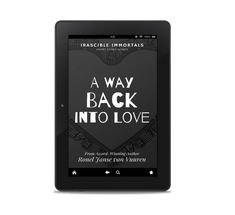 Book Club Questions: A Way Back into Love #newrelease #IrascibleImmortals – Ronel the Mythmaker Book Club Questions, Everything Will Be Alright, We Are Together, Fantasy Series, Book Club Books, Storyboard, Short Stories, True Love, How To Find Out