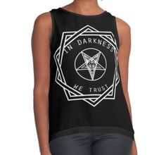 Women Tank Tops  #gothicclothingoutfits #gothicclothingawesome #victoriangothicclothing #gothicclothingwomen #moderngothicclothing #gothicclothingdarkstyle #darkarts #occult #gothicclothinghottopic #gothicclothingdresses 3 #cutegothicclothing #gothicclothingcasual #gothicclothingpastel #pastelgoth #witch #wiccan #tshirt #tank #womentanktop #baphomet #darkarts