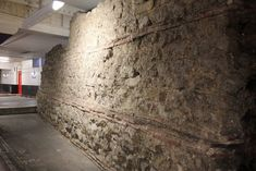 London's Lost Castles and Fortifications - HeritageDaily - Heritage & Archaeology News