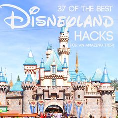 37 best Disneyland hacks for your greatest vacation yet! The best Disney tips and tricks for beating the crowds and having fun. 37 best Disneyland hacks for your greatest vacation yet! The best Disney tips and tricks for beating the crowds and having fun. Disneyland 2017, Disneyland Secrets, Disneyland California, Disneyland Resort, Disneyland Hacks, Disneyland Backpack, Disneyland Honeymoon, Disney Vacation Planning, Disney World Planning