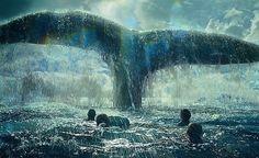 """""""Heart of the Sea - Le origini di Moby Dick"""", le vicende della baleniera Essex secondo Howard"""