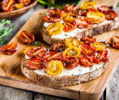 Babos szendvicskrém szárított paradicsommal Recept képpel - Mindmegette.hu - Receptek Bbq Seasoning, Greek Seasoning, Tomato Bread, Tomato Pesto, Great Appetizers, Appetizer Recipes, Avocado Toast, Turkish Spices, New Food Trends