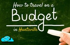 Traveling out of town can become expensive in a hurry. Luckily, Huntsville consistently ranks as one of the nation's most affordable cities according to the likes of CNN and Huffington Post with Alabama, Retirement, Budgeting, Cities, Traveling, Viajes, Budget Organization, Trips, Travel