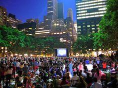 7 cosas para hacer este verano en Nueva York