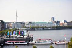 Foto von #BiancaGibisch #Hamburg #EuropaPassage #EuropaPassageHamburg