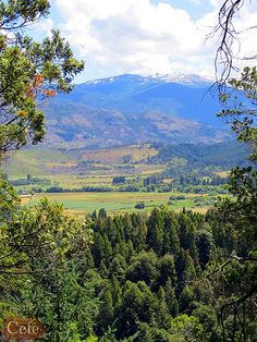 Valle de El Hoyo
